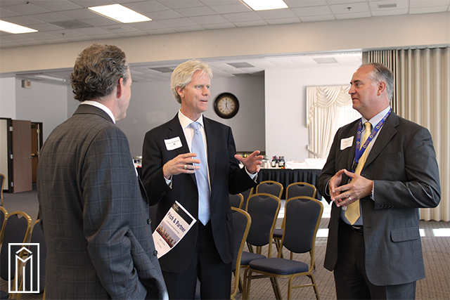 "McKinney-Hosts-3rd-""Pitch-and-Partner""-for-Healthcare-Industry-Companies-and-Nonprofits"