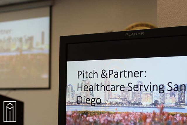 McKinney-Hosts-Healthcare-Companies-and-Nonprofits-for-its-1st-Pitch-and-Partner-Event