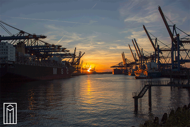 McKinney-Insight-on-Maritime-and-the-Economy-Featured-in-The-Daily-Transcript