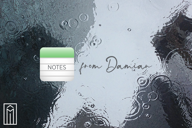Notes-from-Damian-Clarity