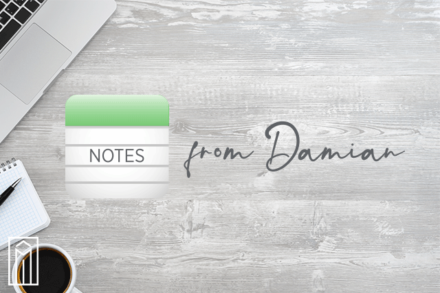 Notes-from-Damian-Gray